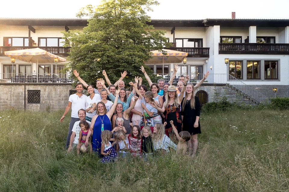 Schönsee Nature Community